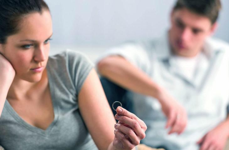 Assegno divorzile respinto per mancanza di prova dell'impossibilità di lavorare della moglie