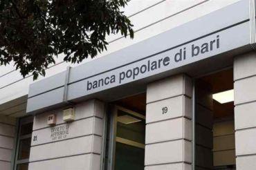 Il crac della Banca Popolare di Bari e la tutela per i correntisti